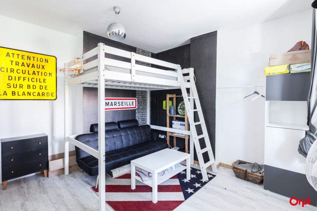 Appartement à vendre 4 84m2 à Marseille 4 vignette-10