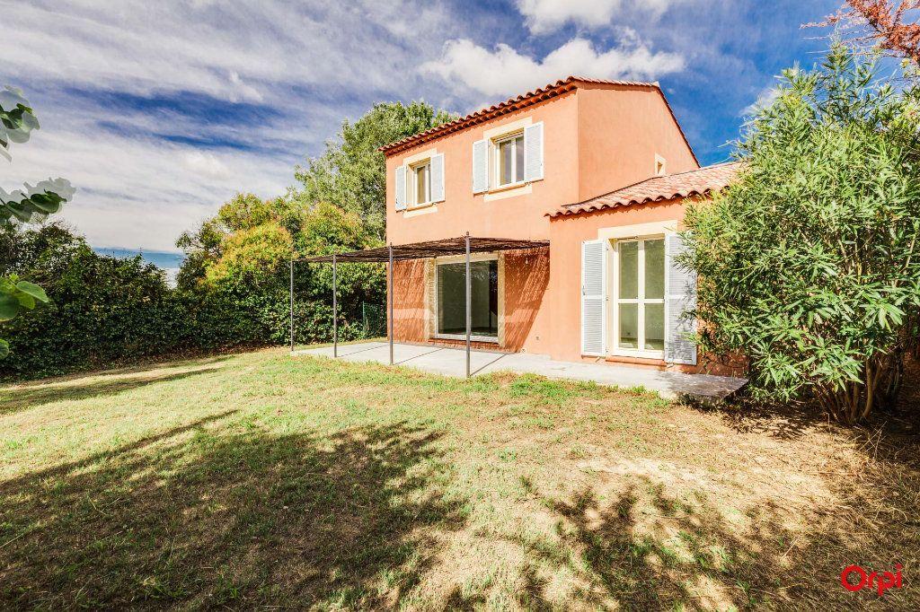 Maison à vendre 5 92m2 à Marseille 14 vignette-1