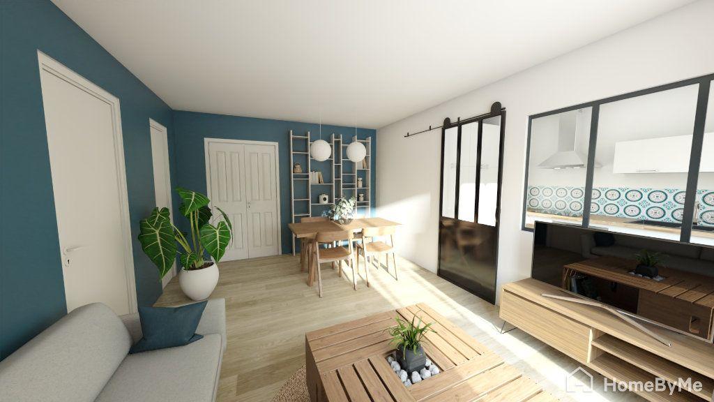Appartement à vendre 4 65m2 à Marseille 14 vignette-1