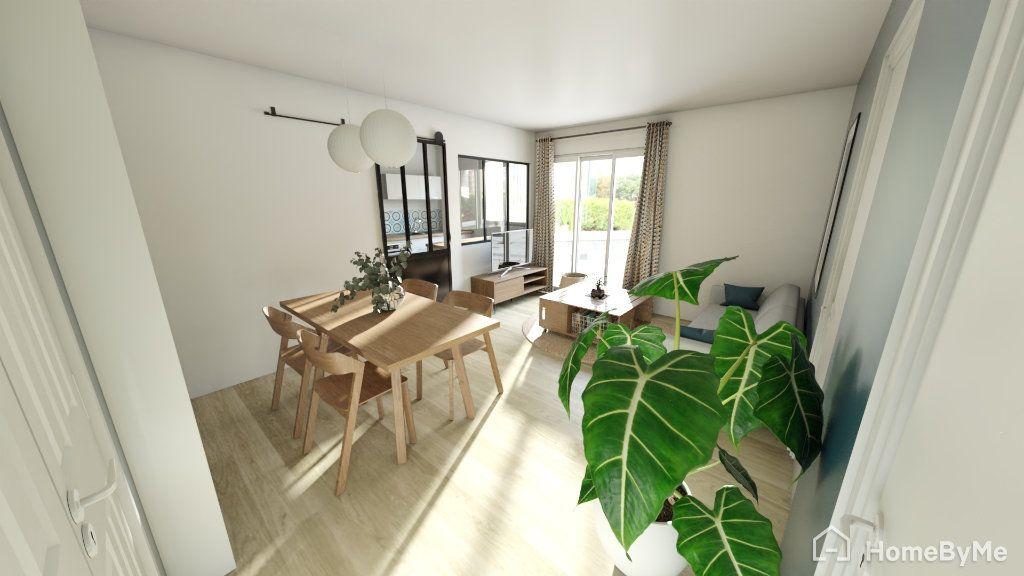 Appartement à vendre 4 65m2 à Marseille 14 vignette-2