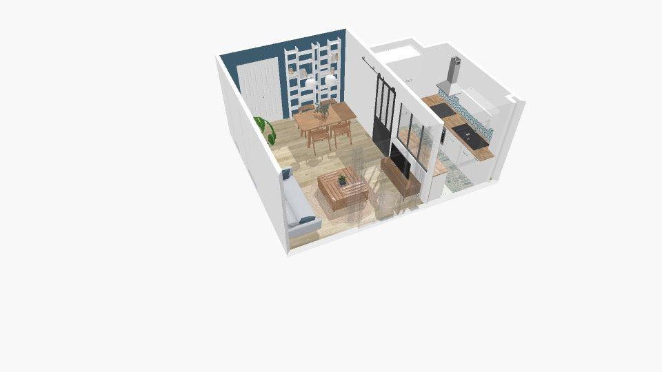 Appartement à vendre 4 65m2 à Marseille 14 vignette-10