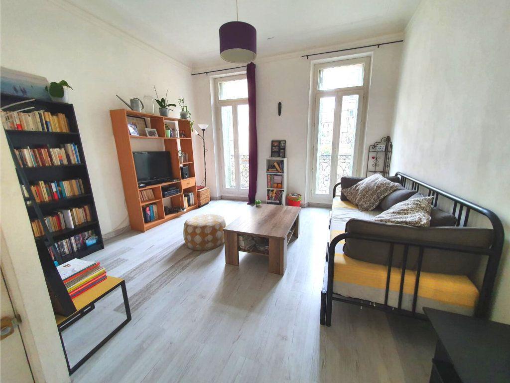 Appartement à vendre 2 53m2 à Marseille 4 vignette-1