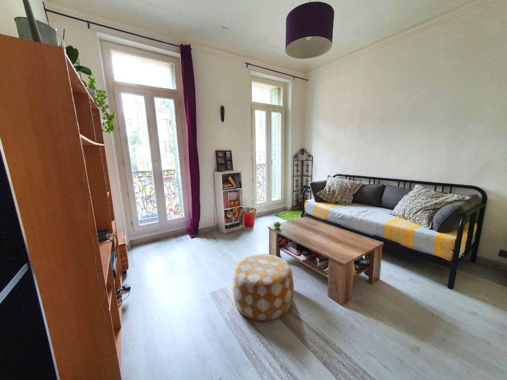 Appartement à vendre 2 53m2 à Marseille 4 vignette-2