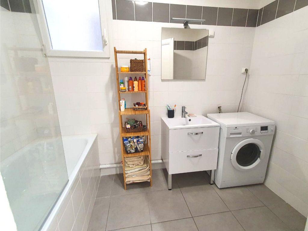 Appartement à vendre 2 53m2 à Marseille 4 vignette-4