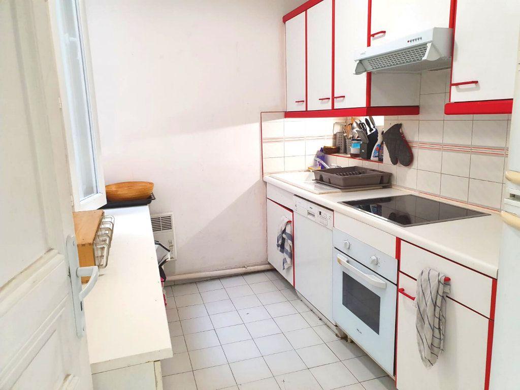 Appartement à vendre 2 53m2 à Marseille 4 vignette-5