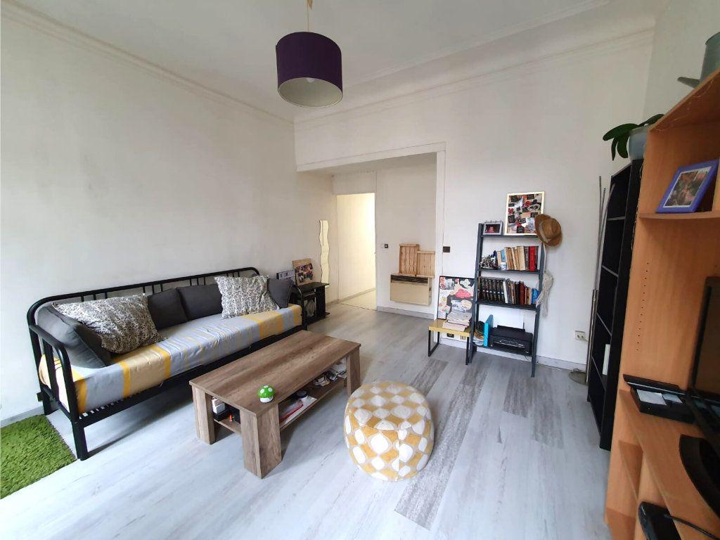 Appartement à vendre 2 53m2 à Marseille 4 vignette-7