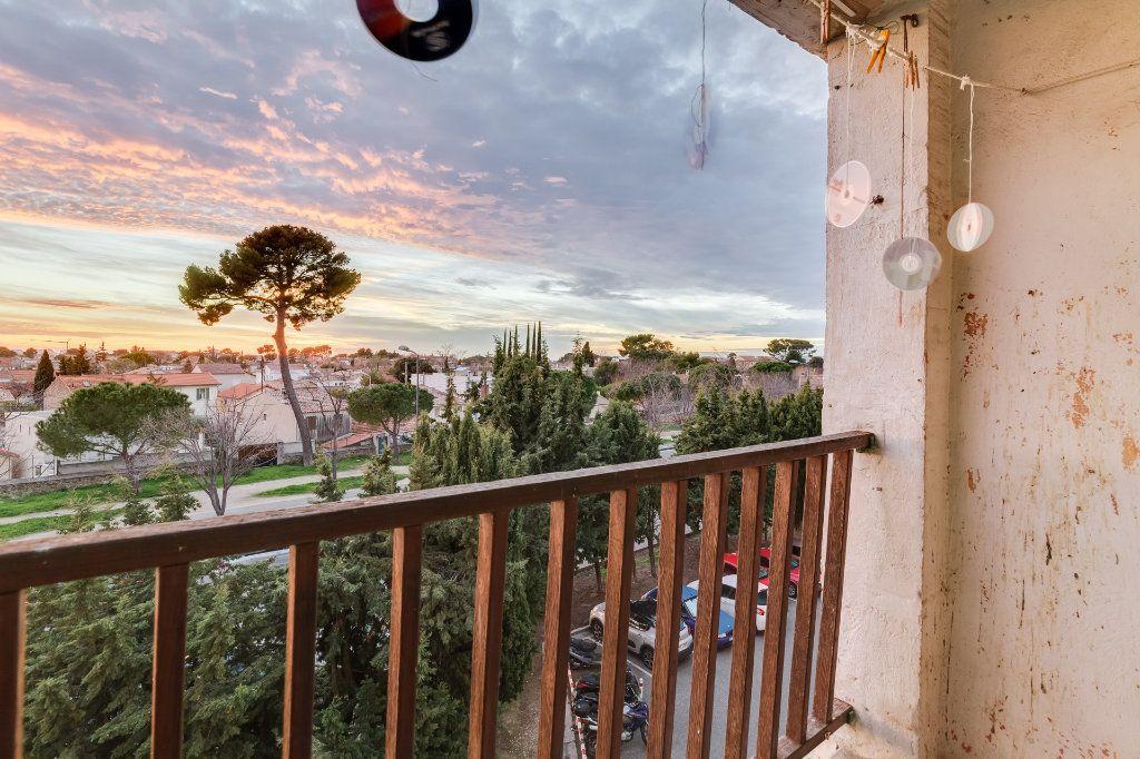 Appartement à vendre 5 79m2 à Marseille 12 vignette-1