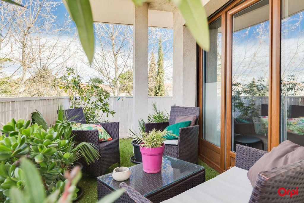 Appartement à vendre 3 70m2 à Marseille 12 vignette-2