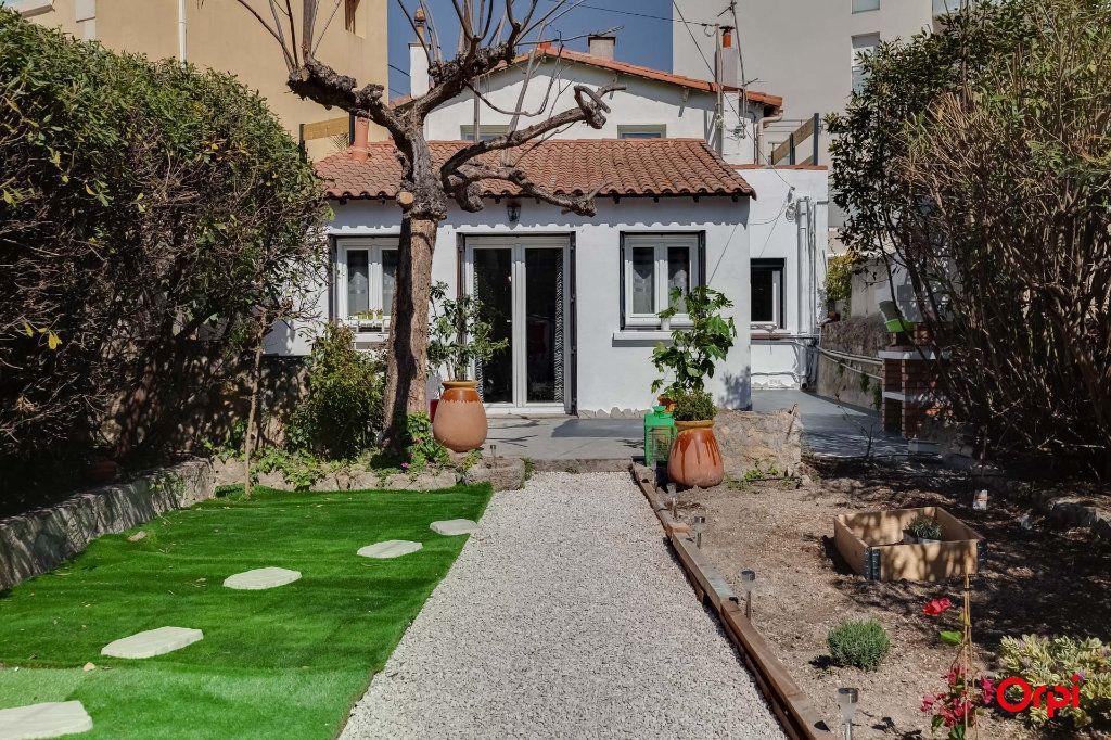 Maison à vendre 4 99m2 à Marseille 12 vignette-1