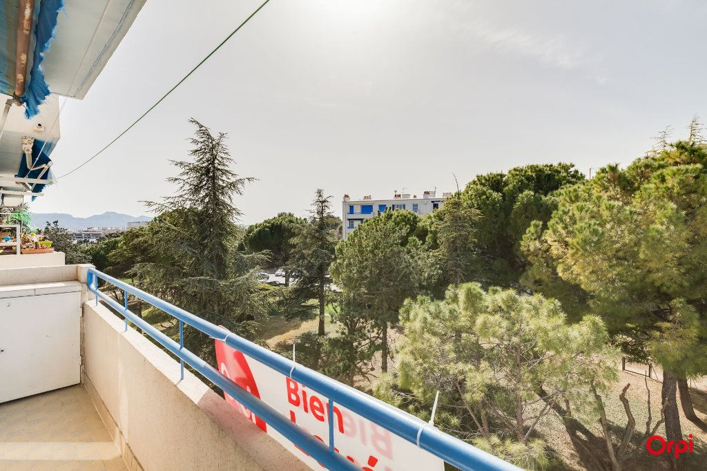 Appartement à louer 3 55m2 à Marseille 12 vignette-2