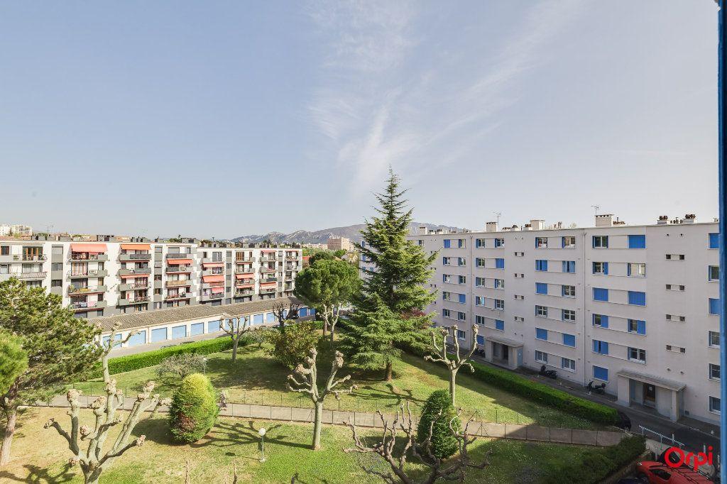 Appartement à louer 3 55m2 à Marseille 12 vignette-8