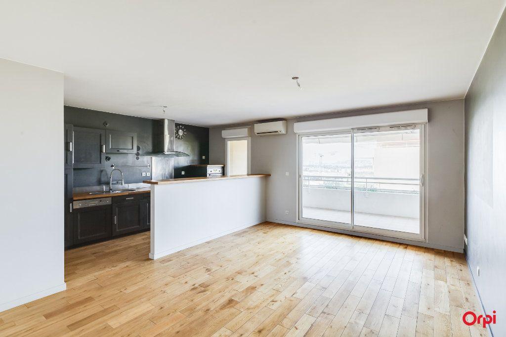Appartement à vendre 3 65.27m2 à Marseille 12 vignette-1