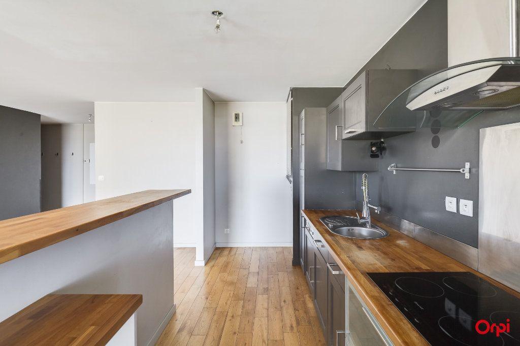 Appartement à vendre 3 65.27m2 à Marseille 12 vignette-2