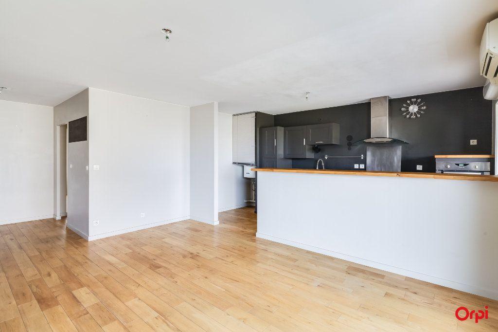 Appartement à vendre 3 65.27m2 à Marseille 12 vignette-3