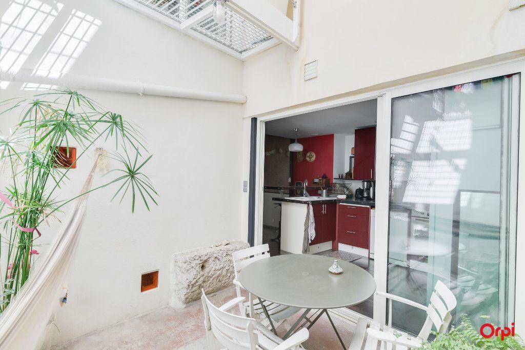Maison à vendre 5 85m2 à Marseille 4 vignette-1