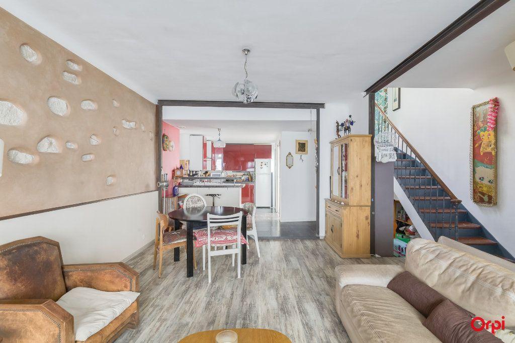 Maison à vendre 5 85m2 à Marseille 4 vignette-3