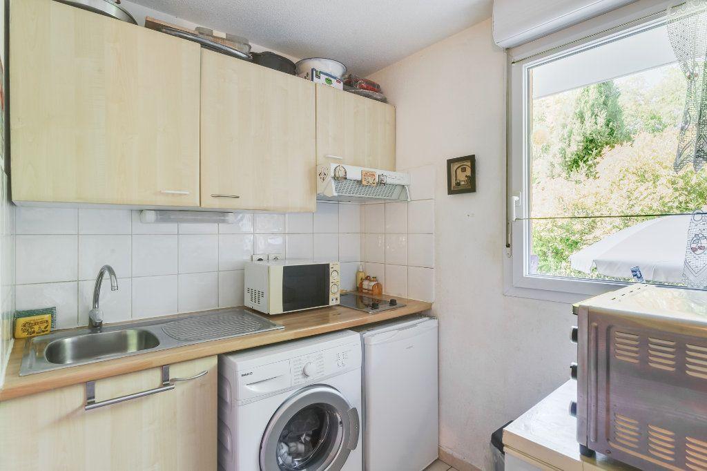 Appartement à vendre 2 41m2 à Marseille 14 vignette-6