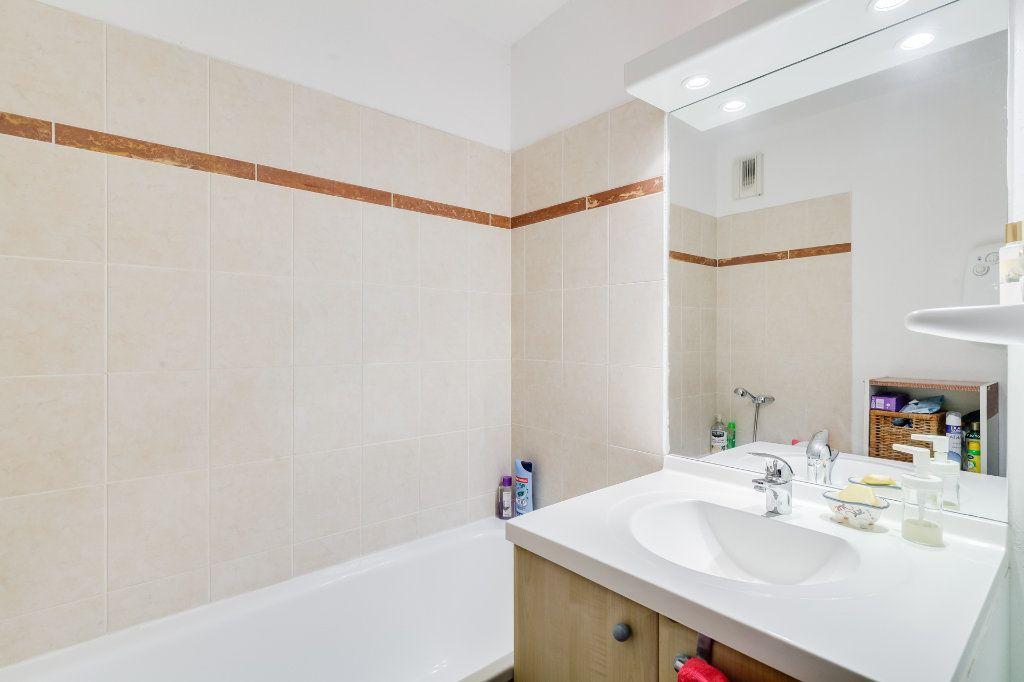 Appartement à vendre 2 41m2 à Marseille 14 vignette-7