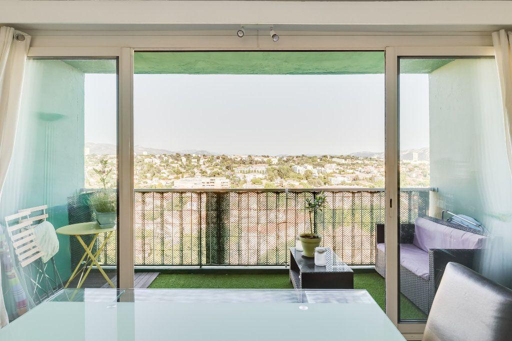 Appartement à vendre 4 88m2 à Marseille 13 vignette-1
