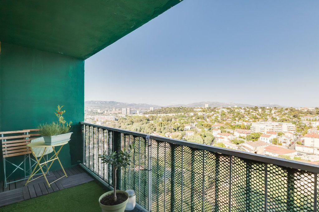 Appartement à vendre 4 88m2 à Marseille 13 vignette-8