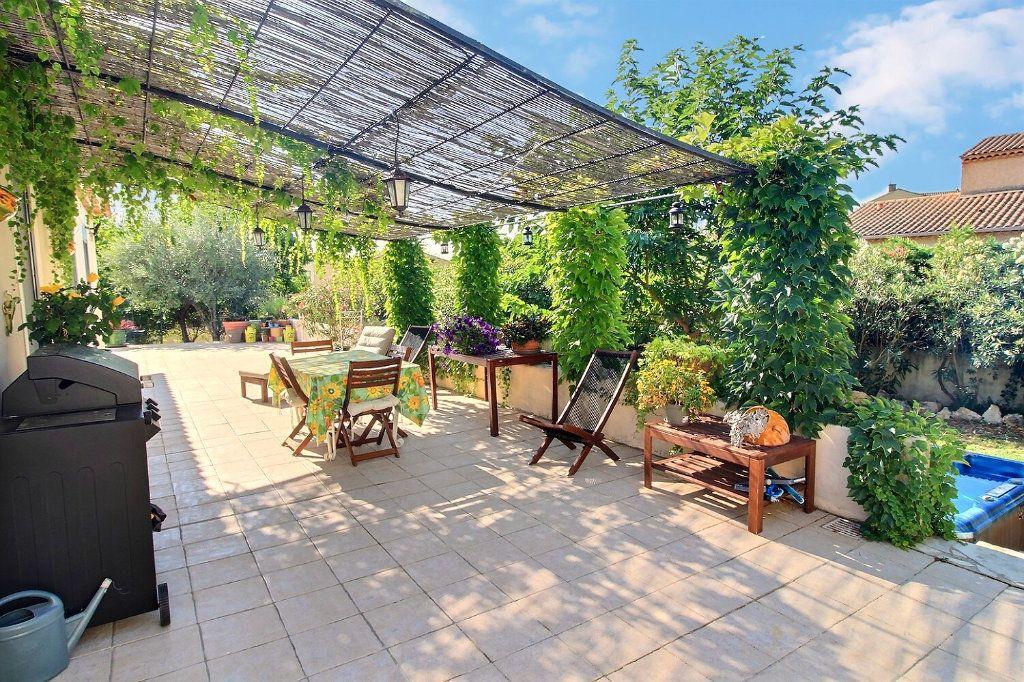 Maison à vendre 6 200m2 à Marseille 13 vignette-6