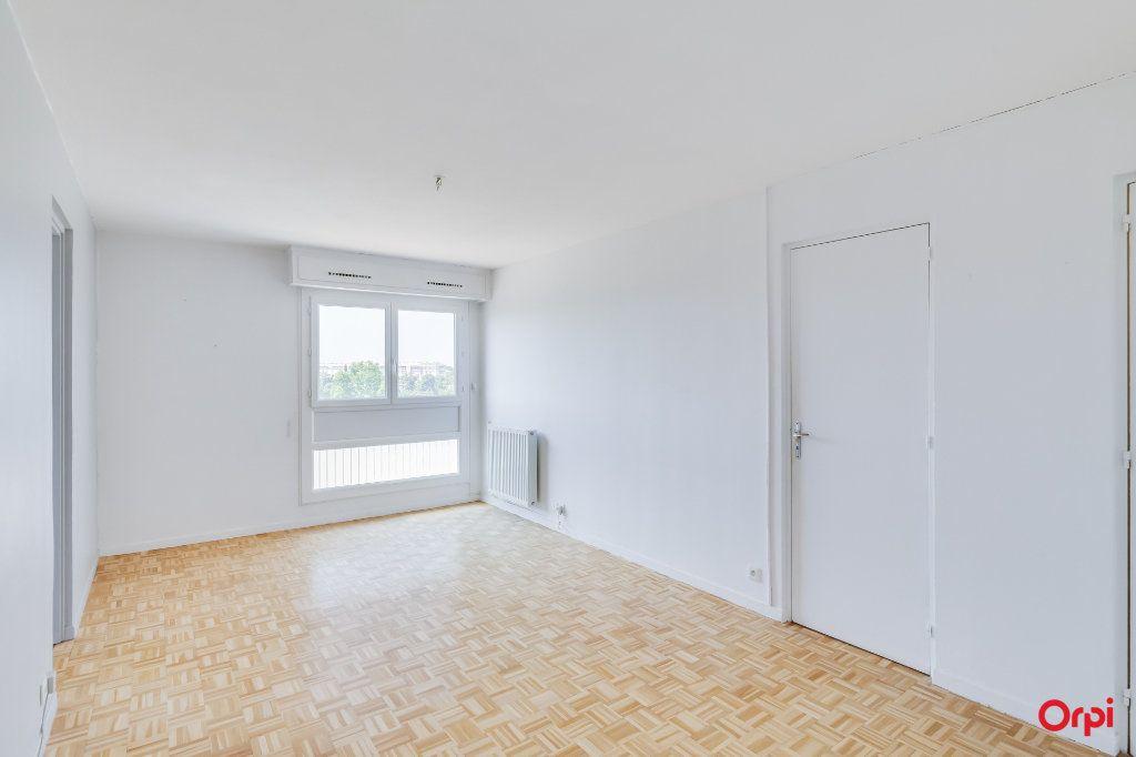 Appartement à louer 2 0m2 à Marseille 12 vignette-1
