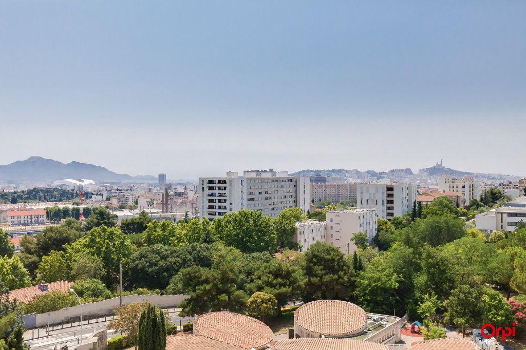 Appartement à louer 2 0m2 à Marseille 12 vignette-2
