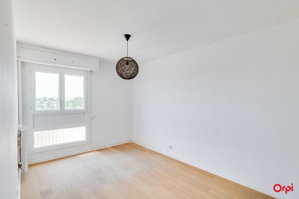 Appartement à louer 2 0m2 à Marseille 12 vignette-5