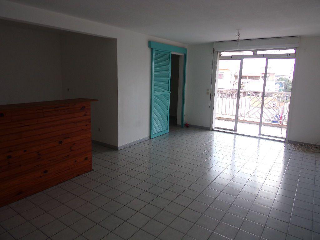Appartement à vendre 2 43.05m2 à Ducos vignette-2