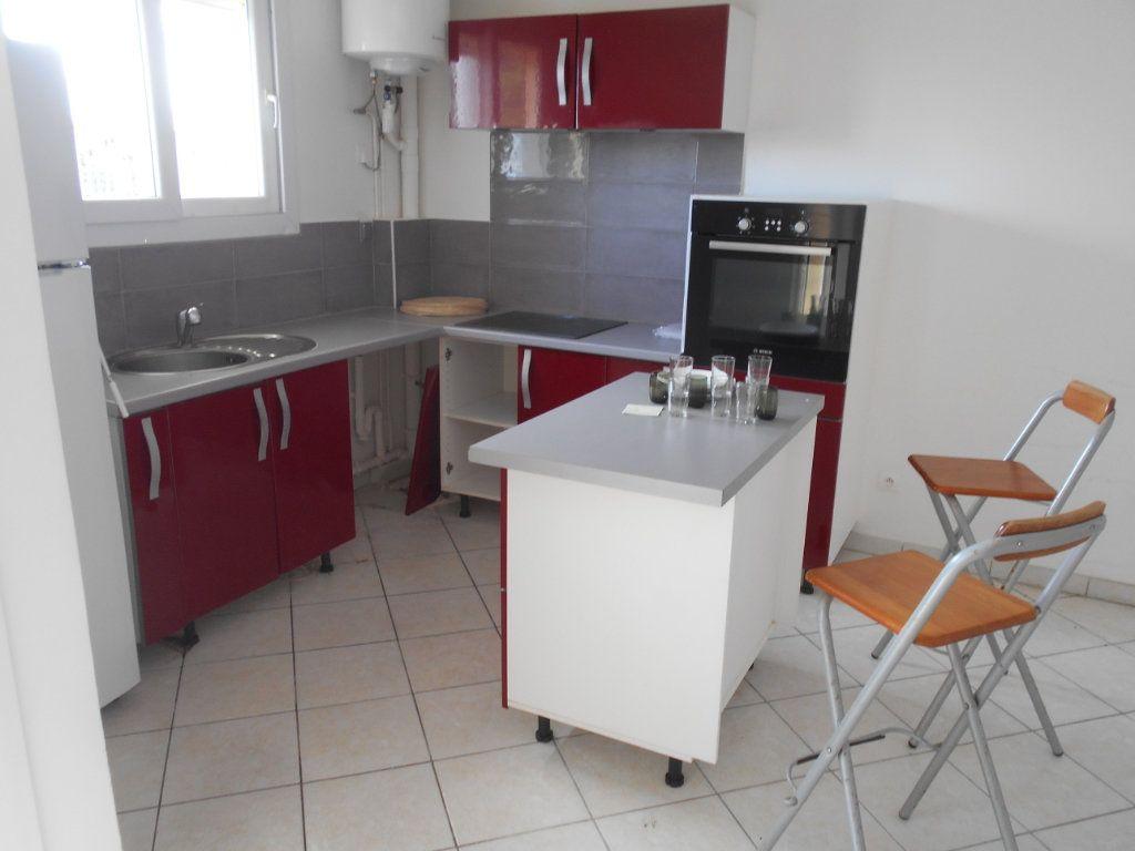 Appartement à vendre 2 39.28m2 à Le Lamentin vignette-1
