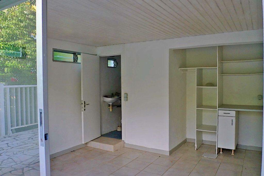 Maison à vendre 8 223m2 à Fort-de-France vignette-9