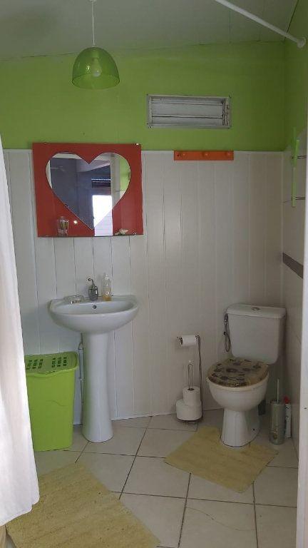 Appartement à louer 2 34.7m2 à Fort-de-France vignette-2