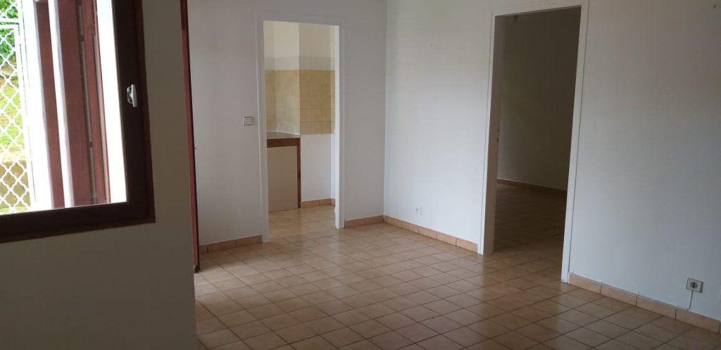 Appartement à louer 2 38.7m2 à Ducos vignette-2