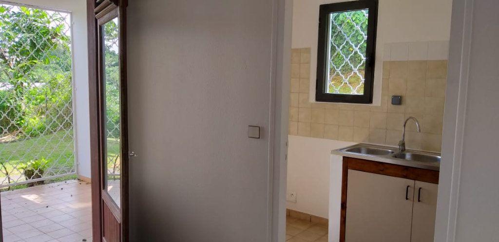 Appartement à louer 2 38.7m2 à Ducos vignette-4