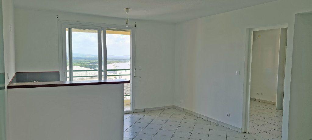 Appartement à vendre 2 37.45m2 à Le Lamentin vignette-1
