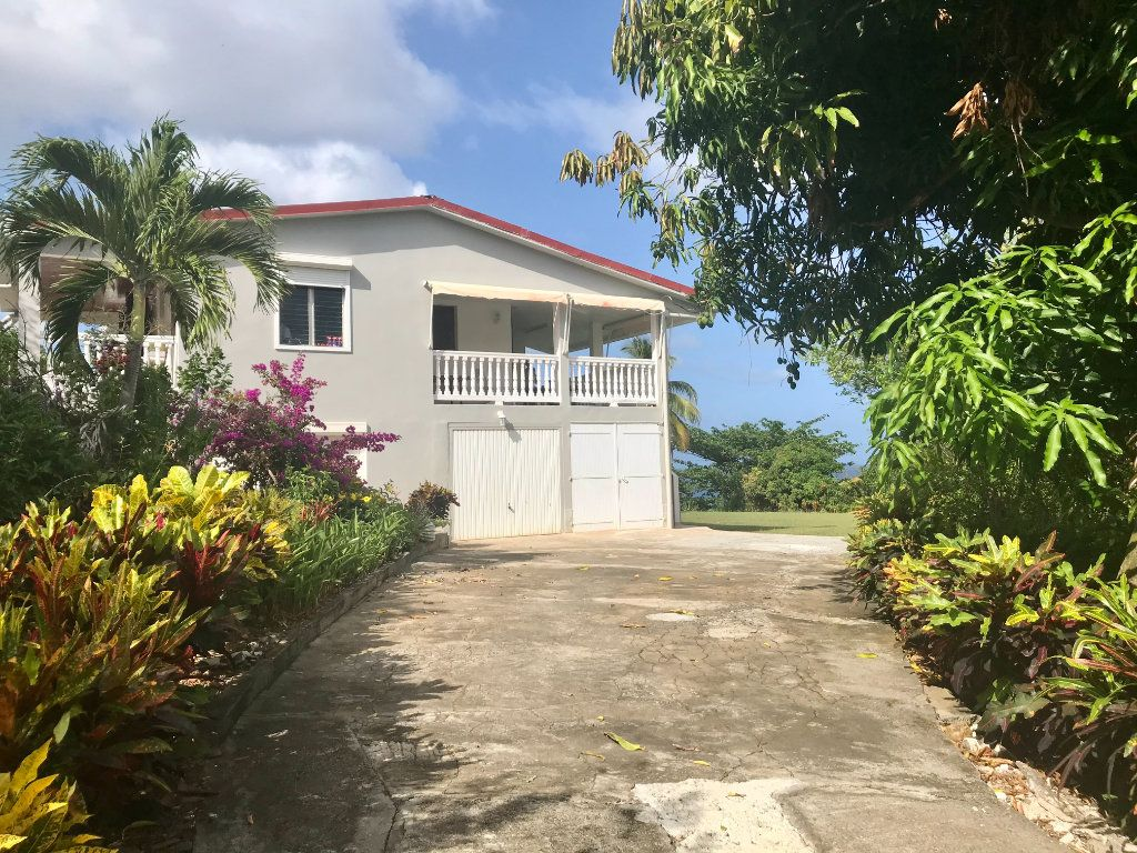 Maison à vendre 6 268m2 à Le Marigot vignette-4