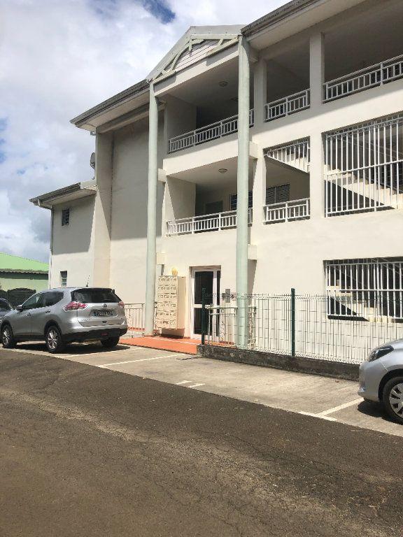 Appartement à vendre 1 29.35m2 à Le Lamentin vignette-2