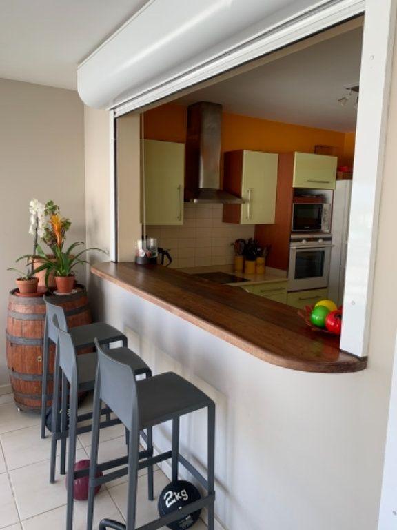 Appartement à vendre 5 120.2m2 à Schoelcher vignette-6