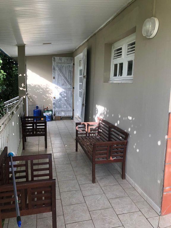 Appartement à louer 2 43.16m2 à Le Lamentin vignette-5