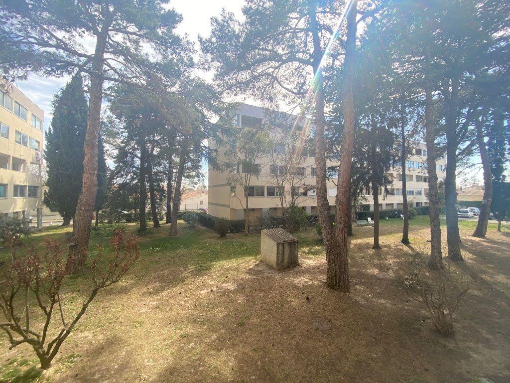 Appartement à vendre 3 64.49m2 à Le Pontet vignette-1