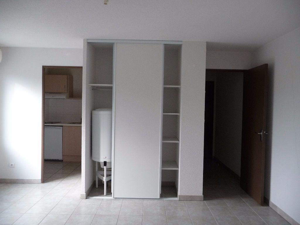 Appartement à vendre 1 31m2 à Le Pontet vignette-1