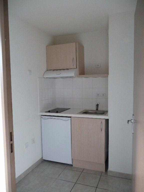 Appartement à vendre 1 31m2 à Le Pontet vignette-3