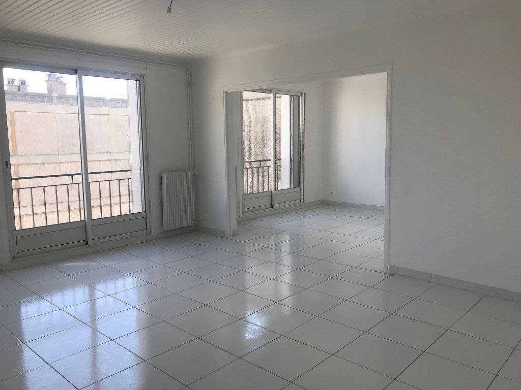 Appartement à vendre 4 76m2 à Le Pontet vignette-1