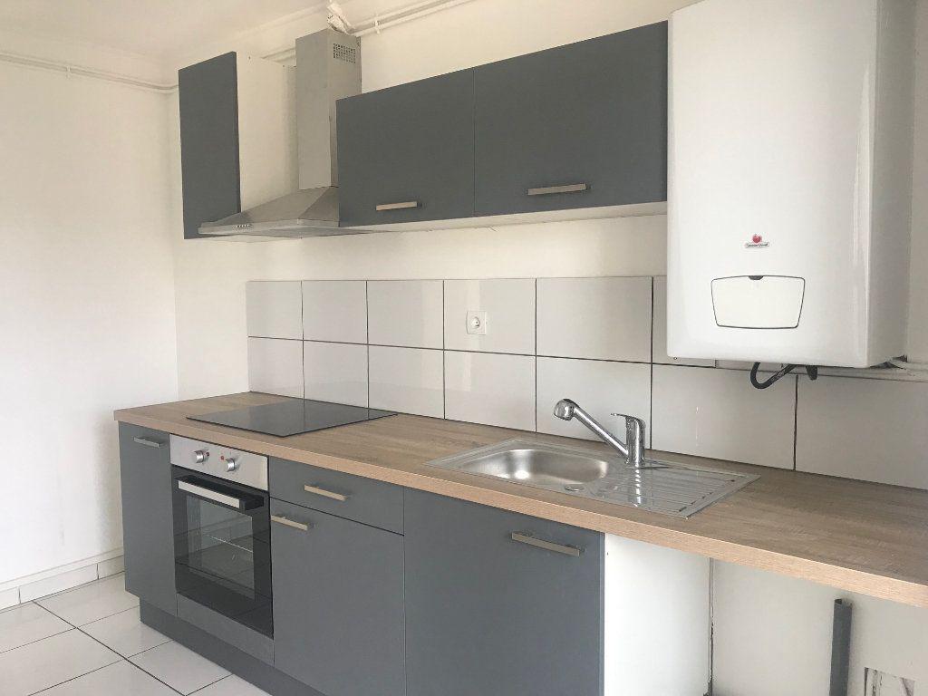 Appartement à vendre 4 76m2 à Le Pontet vignette-2