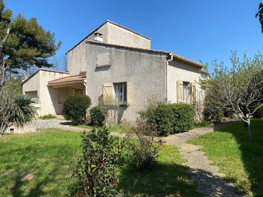Maison à vendre 5 139m2 à Le Pontet vignette-2
