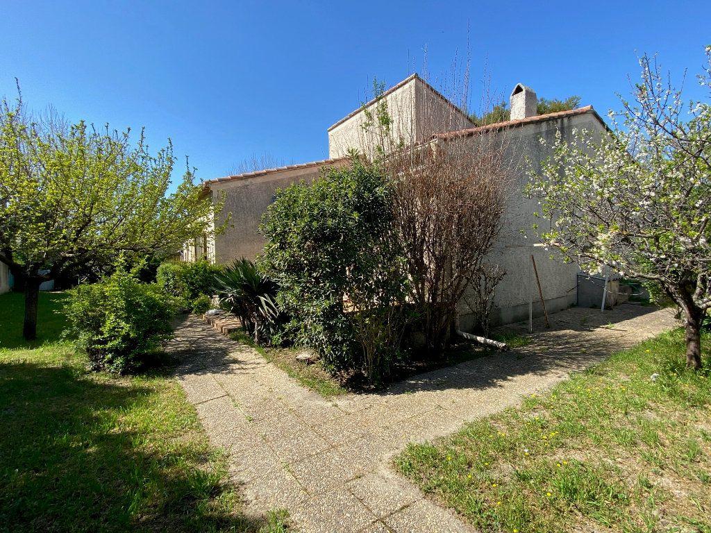 Maison à vendre 5 139m2 à Le Pontet vignette-10