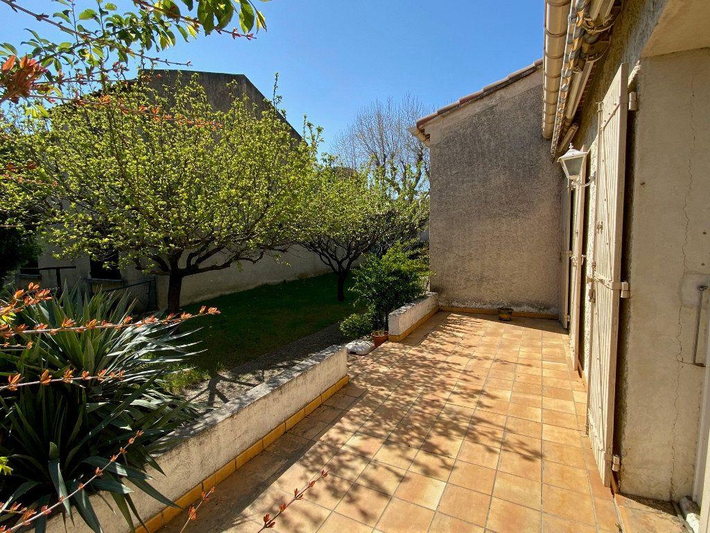 Maison à vendre 5 139m2 à Le Pontet vignette-11