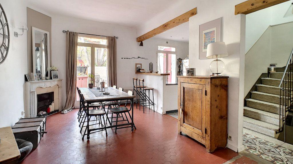 Maison à vendre 6 120m2 à Avignon vignette-3