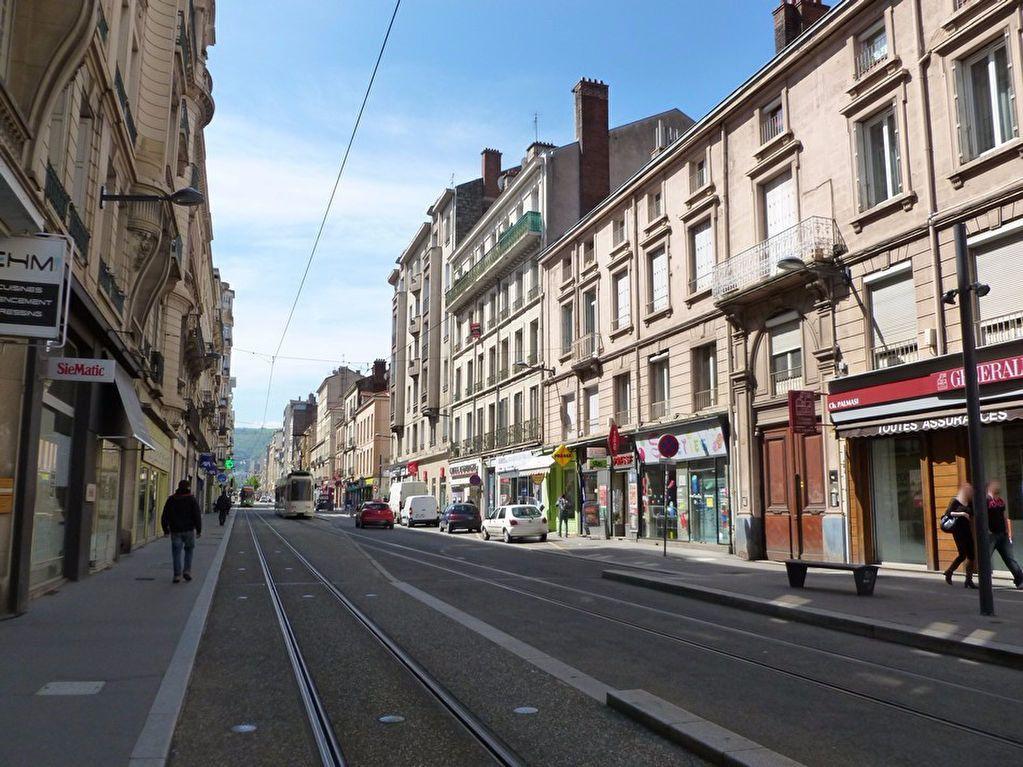 Appartement à louer 1 30.98m2 à Saint-Étienne vignette-6