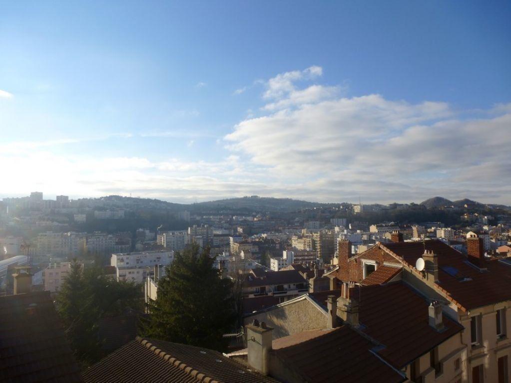 Appartement à louer 3 80m2 à Saint-Étienne vignette-2